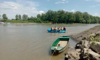 Najava: Polaganje za upravljače čamcem