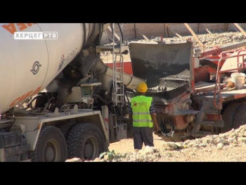 Gradska uprava subvencioniše prekvalifikaciju nezaposlenih u građevinsku struku (VIDEO)