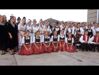 Zajednički koncert ansambala Oplenac iz Adelejda i Alat iz Trebinja (VIDEO)