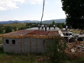 Počela izgradnja Parohijskog doma u Biogradu