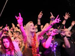Završen OK Fest
