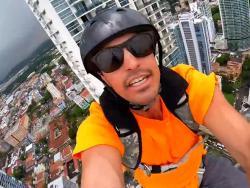 Ziplajning – novi sport za avanturiste (VIDEO)