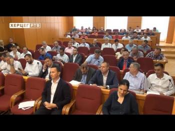 Budžet Trebinja veći za 3 miliona KM (VIDEO)