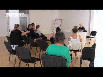 Egon Savin vodi radionice u okviru Festivala festivala (VIDEO)
