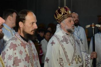 U septembru ustoličenje vladika Dimitrija i Grigorija