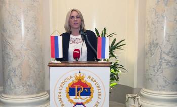 Cvijanović: Srpska jača finansijski i ekonomski