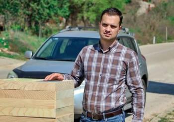 Agrarni fond i Grad Trebinje: Počela izgradnja hladnjače u Strujićima