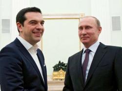 Putin zatražio razgovor sa Ciprasom