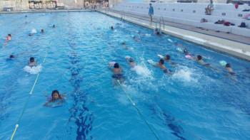 Gacko: Škola plivanja i ove godine završena uspješno