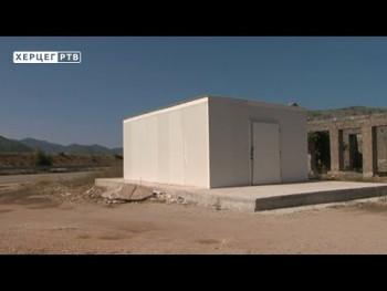 Trebinje: Počela izgradnja hladnjače i u Strujićima (VIDEO)