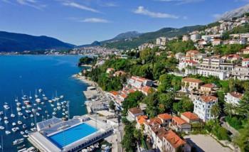 Herceg Novi: 'Trg od ćirilice' posvećen očuvanju srpskog jezika