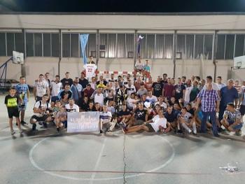 Završena trebinjska Olimpijada u malom fudbalu: Pehar ostaje u HRUPJELIMA!