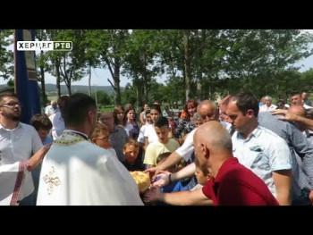 Nevesinje: Ilindansko saborovanje na Udrežnju (VIDEO)