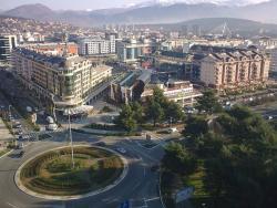 Podgorica: Četiri zemljotresa u jednom danu