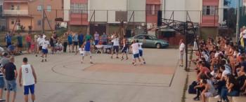 'Мајстори за пиво' побједници олимпијског баскет турнира у Невесињу