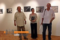 """Izložba """"Dva sveta"""" predstavljena trebinjskoj publici"""