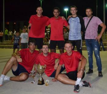 Завршена 'Лига мјесних заједница' у Невесињу: Побједнички пехар отишао у Кифино Село