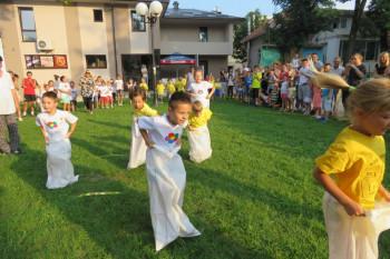 Невесиње: Најмлађи олимпијци измамили аплаузе