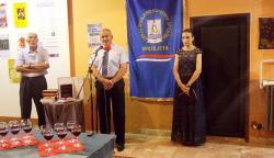 """Svečana akademija u Gacku : """"25 godina od obnavljanja Prosvjete"""" (FOTO)"""
