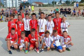 Невесињска олимпијада: Завршен омладински фудбалски турнир