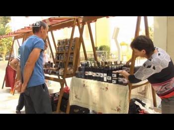 Fočanski 'Dani borovnice' u Trebinju (VIDEO)