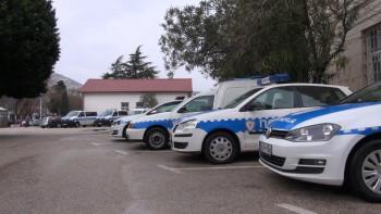 PU Trebinje: Za dvije noći 27 vozača kažnjeno zbog vožnje pod uticajem alkohola