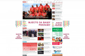 Redizajniran sajt Herceg Televizije: Novi sadržaji, servisi, ali i MJESTA ZA VAŠU REKLAMU!