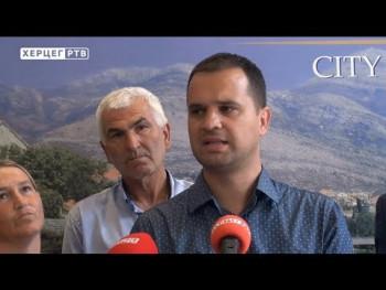 Agrarni fond Trebinje: Obrađeno više od 15 hektara zemlje, zahtjev za korištenje traktora podnijela 63 poljoprivrednika (VIDEO)