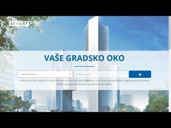 Preko stotinu komunalnih problema u Trebinju riješeno 'ePatrolom' (VIDEO)