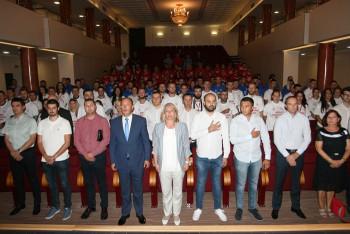 Cvijanovićeva danas sa predstavnicima vladajuće koalicije u Trebinju