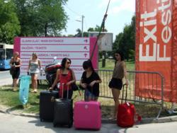 Večeras počinje Egzit, najveći evropski muzički festival