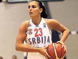 Ana Dabović debitovala u WNBA ligi