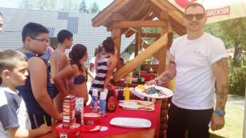 'Палачинкијада' за викенд на Тјентишту