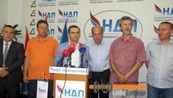 Đorđe Milićević: Upravni odbor Fonda solidarnosti netransparentno troši prikupljena sredstva