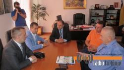 Podrška za projekte iz kulture, sporta i turizma