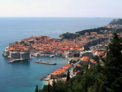 Dubrovnik - Zemlje regiona o gasnom povezivanju