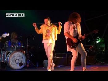 QUEEN magija u Trebinju oduševila fanove (VIDEO)