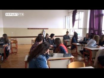 Grad Trebinje pomogao djecu bez jednog ili oba roditelja (VIDEO)
