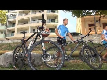 U subotu druga trebinjska biciklijada (VIDEO)