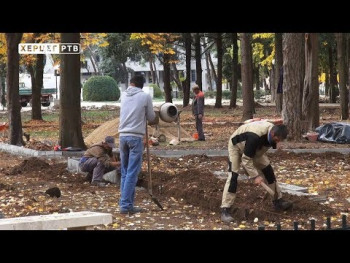 Samo godinu dana od početka rekonstrukcije, Gradski park u potpuno novom ruhu (VIDEO)
