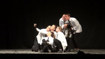 Trebinje: Počeo prvi omladinski pozorišni kamp i festival 'Agon'