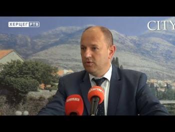 Petrović: Ponašanje gradonačelnika Dubrovnika je njegova stvar, takva politika unazađuje odnose (VIDEO)
