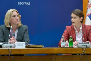 Zajednička sjednica vlada Srpske i Srbije 29. avgusta u Trebinju, premijeri otvaraju vrtić Srbija