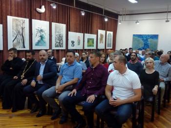 Višegrad: Otvorena međunarodna likovna kolonija