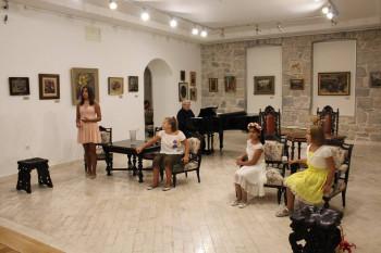 Trebinje: 'Veče operskih arija i dueta' u Muzeju Hercegovine (FOTO)