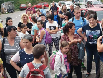 Višegrad: Na ljetovanje u Bečiće otputovalo 31 dijete
