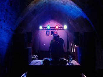 Održan Festival elektronske muzike u Višegradu