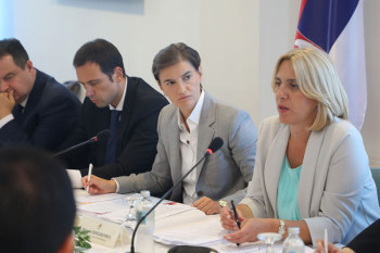 Održana sjednica vlada Srbije i Republike Srpske, usvojeno 16 važnih zaključaka