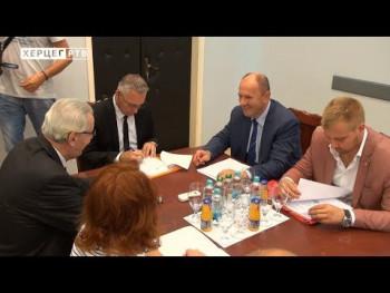 Do kraja septembra u Hercegovinu stiže mašina za rekultivaciju zemljišta (VIDEO)