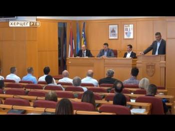 Grad Trebinje: Prvi posao za 165 lica (VIDEO)